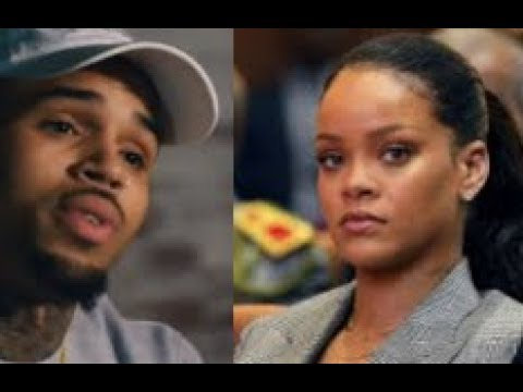 Rihanna is Pissed At Snapchat For Ad Asking: Would You Rather Hit Her Or Chris Brown?