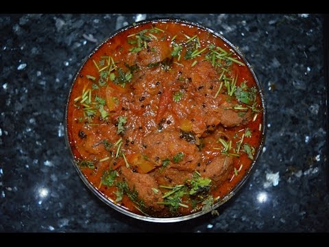 Vada Curry Recipe   CookWithSJ