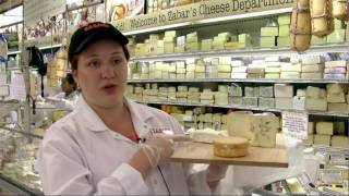 Download A Gift for the Host - Zabar's Cheese Plate of the Week Video