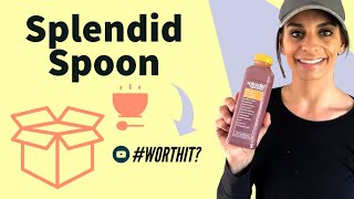 Splendid Spoon Review 2020: Healthy meal delivery service evaluation