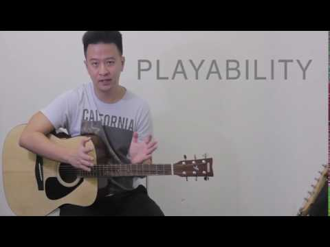 Review of the Yamaha F310: Beginner's Guitar Recommendations