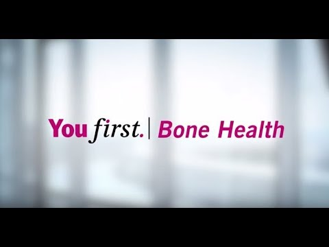 You First | Make Your Bone Health a Priority