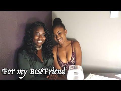 A Video To My BestFriend