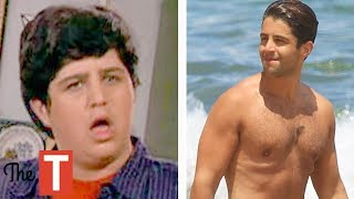 10 FAMOUS Nickelodeon Boys In Real Life