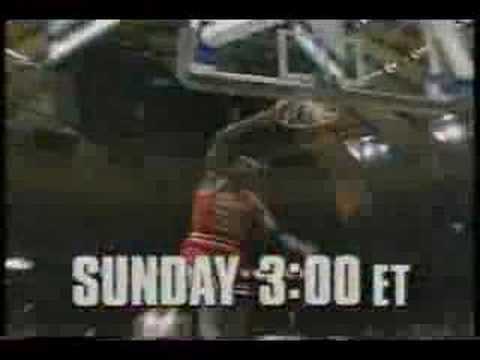 NBA Jordan Ewing Game 1 Commercial Eastern Conference Finals