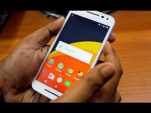 Moto G 3rd Gen - How to Root & Bootloader Unlocking (Wont work on Android 6.0)