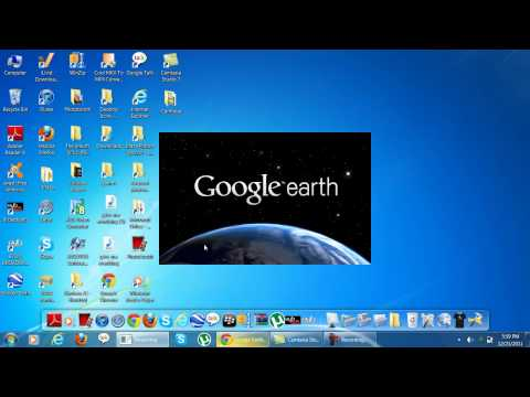 How to download Google Earth for Windows 7