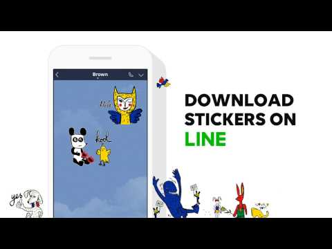 Stick´Hearts - Unique animated stickers of famous French artist Jean-Charles de Castelbajac