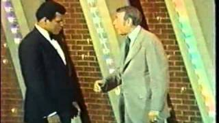Muhammad Ali 50th Birthday Tribute w Howard Cosell