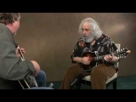 Tony Trischka and David Grisman: Banjo & Mandolin Session