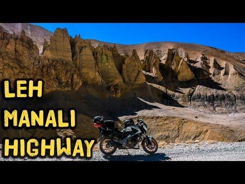 Leh Manali highway Full coverage | Debring to Manali | Baralachla | Pang Sarchu | Lachungla | Ladakh