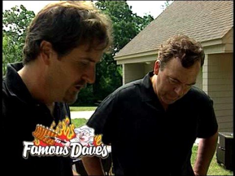 Famous Dave's Que Tips: Art Of BBQ Chicken - Recipe