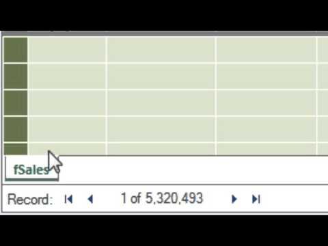 Basic Excel Business Analytics #42: Comprehensive PowerPivot, Data Model, DAX & Reporting Example