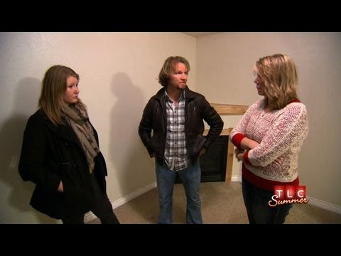 A Visit to the Old House | Sister Wives