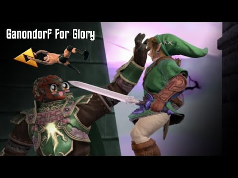 From Out Of Nowhere - Ganondorf For Glory