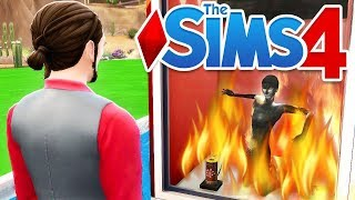 THE GRAND FINALE (Sims 4 #12)