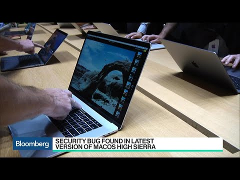The Apple MacOS Login Flaw That Puts Data at Risk