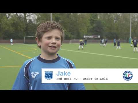 Bedhead FC - FA National Development Club 2013