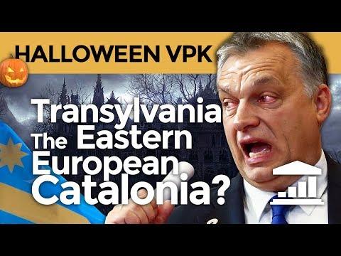 Why is Transylvania seeking autonomy from Romania? - VisualPolitik EN