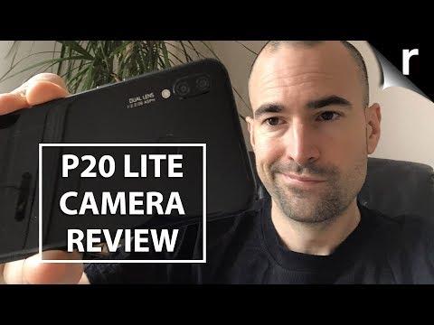 Huawei P20 Lite Camera Review: No Leica, No Likey?