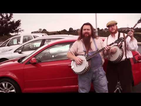 UsedCarsNI.com Banjo TV Advert