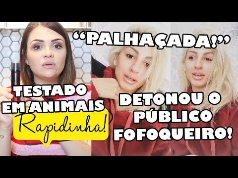 😤FURIOSA, YOUTUBER DETONA FOFOQUEIROS | KAROL PINHEIRO EXPLICA PUBLI POLÊMICA