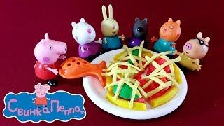 Конструктор Playmobil Toys Строим ветклинику Набор
