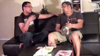 Drunk Guff (जंड्याहा गफ) !!! - Nepali Comedy Video (short) 2013 #bikudaa