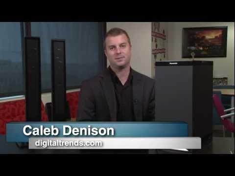 Panasonic HTB350 video review