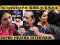"Download  ""Sandy கலாய்த்ததில் என்ன தப்பு?"" VJ-விடம் வாக்குவாதம் செய்த Mohan Vaidya | HOT Bigg Boss Interview MP3,3GP,MP4"