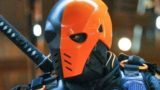 The Untold Truth Of Deathstroke