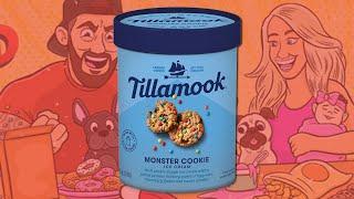 Tillamook Ice Cream Videos