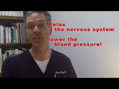 Lower blood pressure FAST in MINUTES (But does it last?)