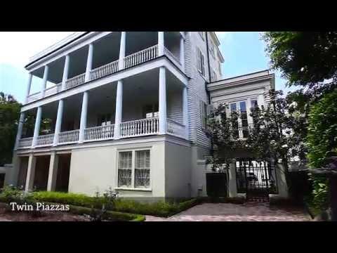 Charleston Real Estate: 27 Lamboll Street, Charleston, SC 29401