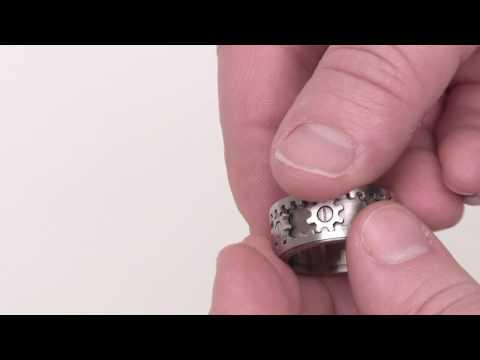 Kinekt Gear Ring