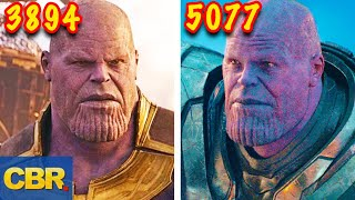 Download Why Thanos Was More Powerful In Avengers Endgame Than In Infinity War Video