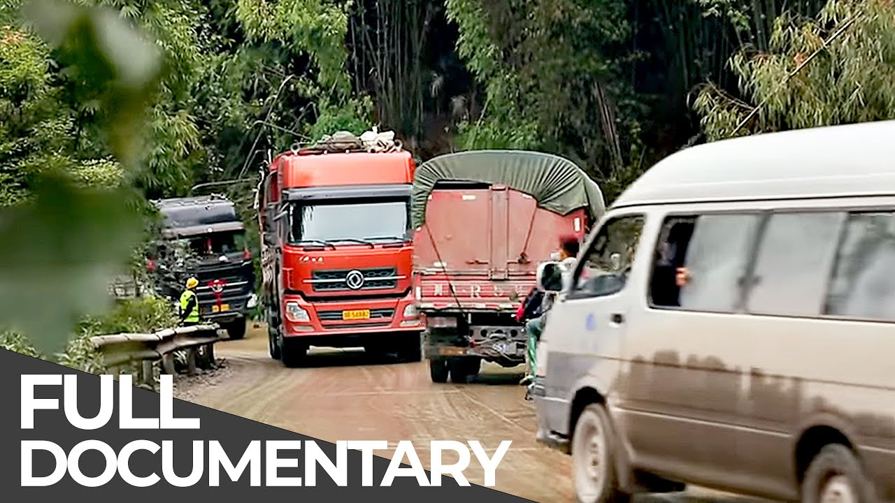 World's Most Dangerous Roads | China - The Sichuan-Tibet Highway | Free Documentary