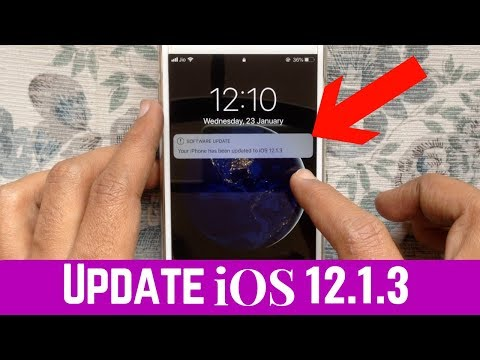 iOS 12.1.3 is Out! - Download and Install