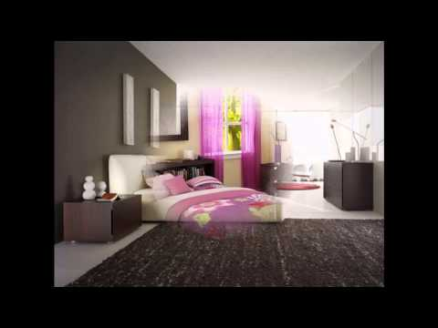 Awesome Interior design ideas bedroom