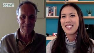 #Corona-Interview: Mai Thi Nguyen-Kim über Wissenschaft in der Krise