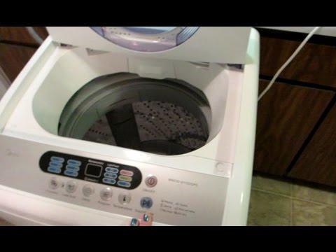 My Crazy Washing Machine! Vlogmas Day 7 Dec 7 2015