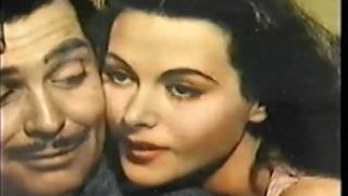 History Channel Presentation: Hedy Lamarr 4 Minutes
