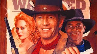 Lightning Jack | Western Movie | Comedy | Full Film | Free To Watch