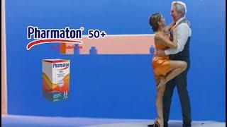 PHARMATON 50+ (Ecuador 2020)