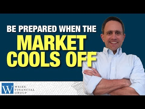 How to Prepare for a Stock Market Correction - Smart Investing Tips
