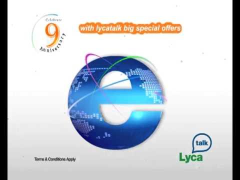 Cheap India Calls Pakistan Calls from Lycatalk - SIM FREE