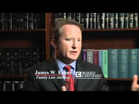 Evans Family Law - Child Support Terminated