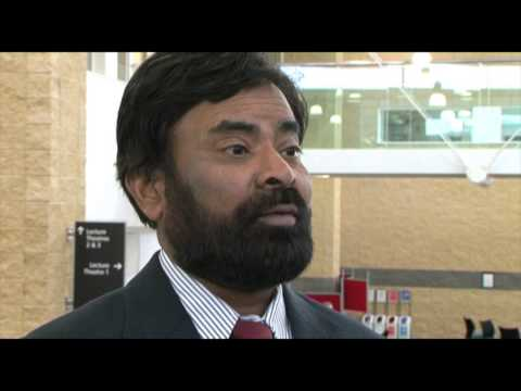 Professor Solomon Darwin - Video 4: The advantages of Open Innovation for SMEs