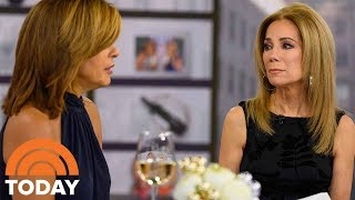 Kathie Lee Gifford Is Leaving; Meghan Markle Stuns Audience | This Week On TODAY