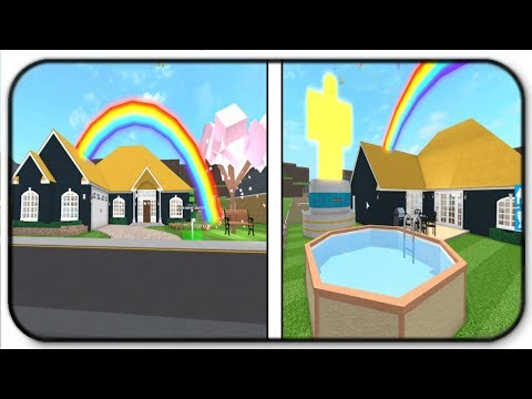 Spending All My Robux In Roblox House Tycoon 2018